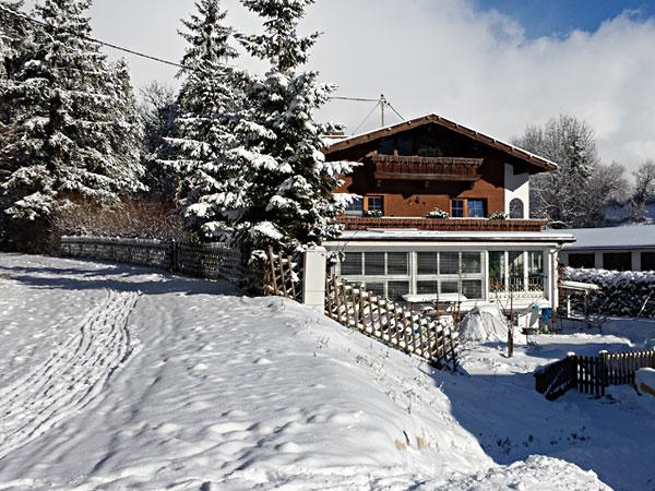 haus frauenhoffer winterurlaub am sonnenplateau mieming tirol